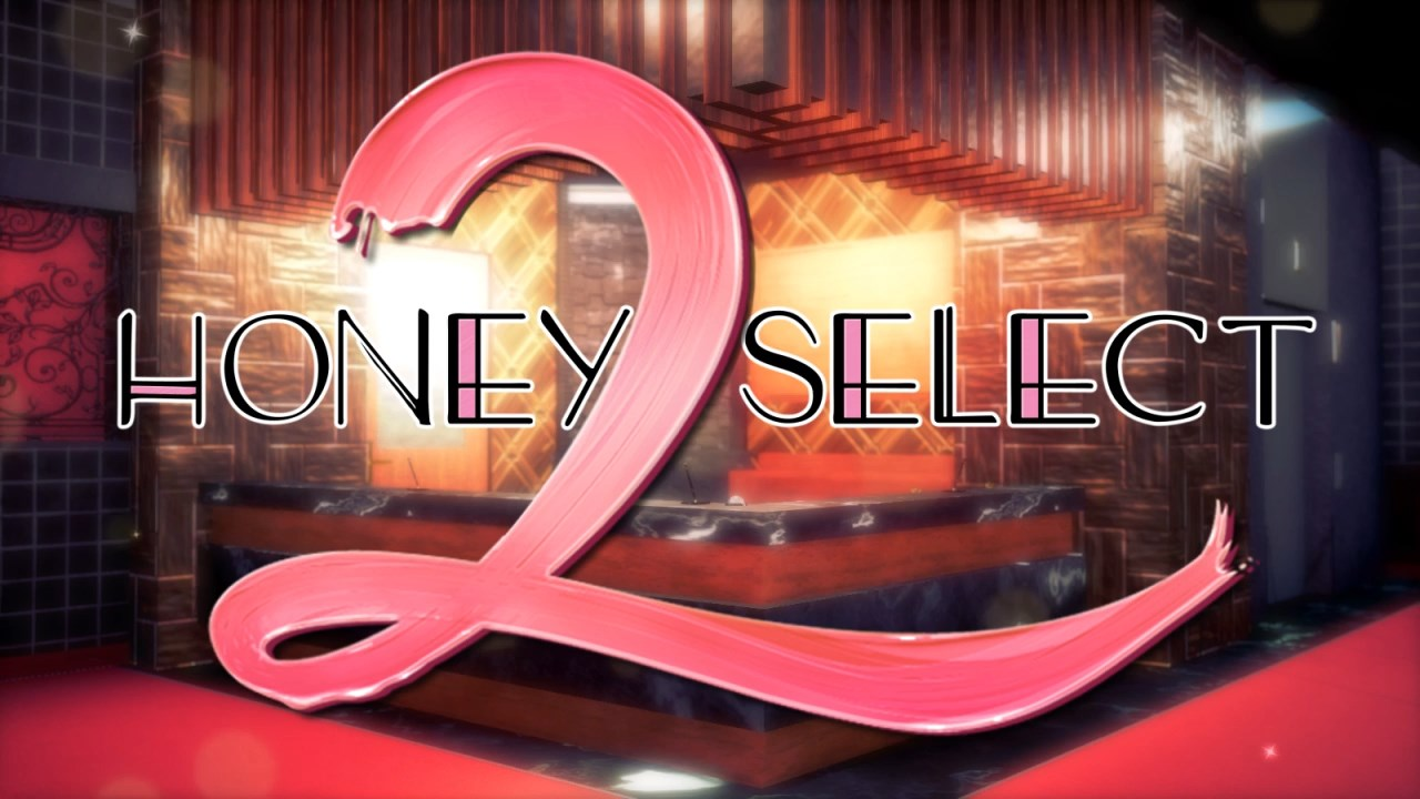 HONEY SELECT2 LIBIDO